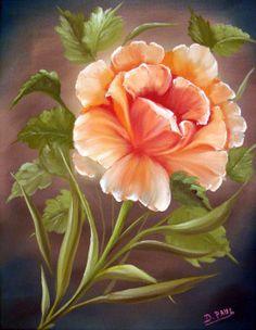 rosa tropicana