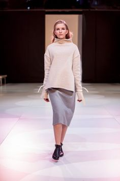Visegrad Countries | Fashion LIVE! Country Fashion, Countries, Normcore, Live, Sweaters, Collection, Dresses, Style, Vestidos