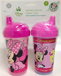 Disney Baby Minnie Mouse Insulated Sippy Cup (2-pack) Disney http://www.amazon.com/dp/B00PF0INN6/ref=cm_sw_r_pi_dp_ZEB0ub1NM884V