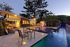 Barefoot at Broken Head, a Byron Bay Beachfront Family House | Stayz