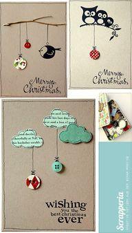 Cute hanging item design