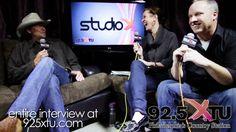 Alan Jackson Interview | WXTU 92.5