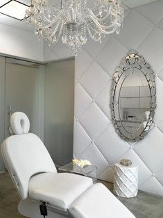aesthetic treatment rooms photos | Treatment Room