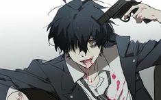 Pin on Anime Anime Oc, Dark Anime, Anime Demon, Kawaii Anime, Manga Anime, Hot Anime Boy, Anime Guys, Dandere Anime, Art Triste