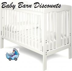 Baby Barn Discounts   Grotime   Pearl Cot/Toddler Bed, $339.00 (http: