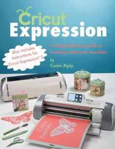 Cricut-Ideas and Tips