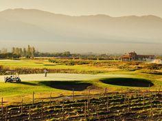 Luxury Golf Resort Argentina