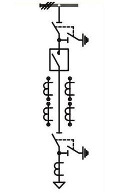 КСО-298-08 6 кВ 400А УХЛ3 (без РЗА) kso-298-08-6-400