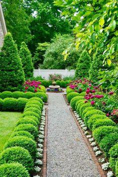 """thevisualvamp: """"Garden """" ღ"""