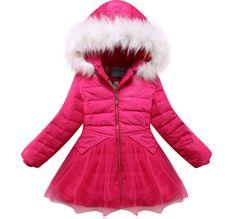 Winter Coats For Toddler Girl Photo Album - Reikian