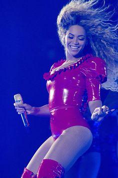 Beyoncé Formation World Tour Qualcomm Stadium San Diego California 12th May 2016