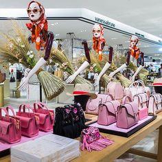 WEBSTA @ printempsofficial - Jusqu'au 6 mai, vos magasins célèbrent les beaux jours et la Fête du Printemps !