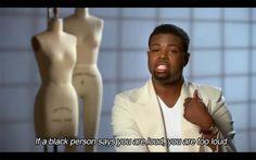 Project Runway Truths