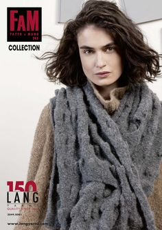 LANGYARNS FATTO A MANO 245 - COLLECTION