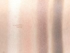 """Mary Kay Pure Dimensions Eye Palette in """"Moroccan Dunes"""""""