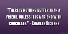 Image result for funny quotes chocolate