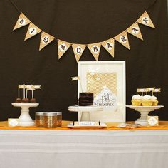 Bring some Eid joy with this full Eid set up for your Home, office or school. The Eid banner, Eid print, stickers & cupcake toppers are just perfect to decorate your fireplace or dessert table!