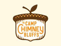 Camp Chimney Bluffs