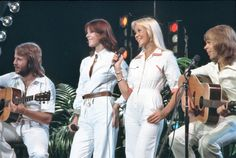 A blog completely devoted to ABBA! For teens and young adults only. Please feel free to share our...