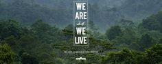 Il mio racconto della presentazione di We are What We Live, il terzo Calendario Lavazza dedicato agli Earth Defenders, quest'anno del sud est asiatico. #Lavazza #Calendario #EarthDefenders 2017