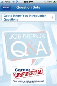 job interview question answer free job interview questions and answers is a free interactive video app that helps you practice your answers to tough - Mock Interview Questions Job Interview Videos Practicing