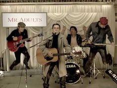 Mr.Children「くるみ」Music Video