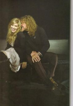 Robert Plant And Alison Krauss Robert Plant And Alison Krauss Allison Krause, Lady In My Life, Robert Plant Led Zeppelin, Country Musicians, Greatest Rock Bands, Music Photo, My Favorite Music, Musical, Music Is Life