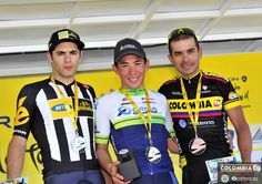 Colombia Pro Cycling @Col_Coldeportes .@DuqueLeoduque conquers the third step of the podium in @ltdlangkawi's stage 3 sprint! colombiacyclingpro.com/langkawi-duque… pic.twitter.com/CaRIMpQG90