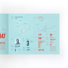 Image of Feltron 2010 Annual Report