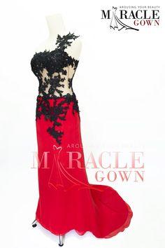 Basque of Midnight Black Brocade Visit www.facebook.com/Miracle.Gown or www.gauncantik.com for further information  #Gaun Pesta #Gaun Malam #Evening Dress #Evening Gown #Splendid Evening Dress Design #Fashion Designer #Miracle Gown #Evening Dress Designer