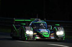 Audi R18 e-tron quattro / 24 Hours Le Mans 2012