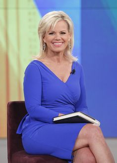 Gretchen Carlson Sues Fox News CEO Roger Ailes for Sexual Harassment