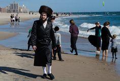 Celebrating Sukkot by the Sea by Sara Ellisa