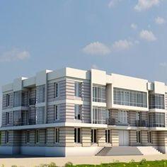Dakhir Семенов - архитектор Стамбул / Турция