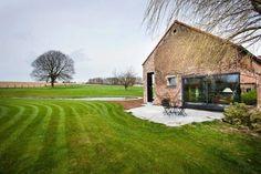 41 Stunning Farmhouse Garden Design Ideas