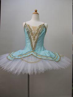 Pas de Quatre - Don Quixote - Dream Scene Dancewear by Patricia