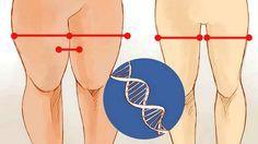 5 dicas que a farão perder até 2 cm de gordura nas coxas