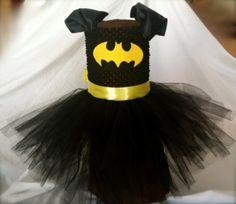 Batman (Batgirl) Costume