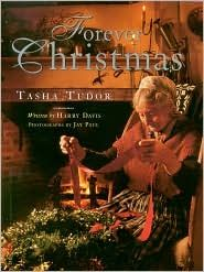 Tasha Tudor Christmas book