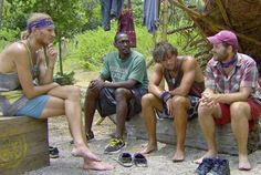 "Our castaways are being fairly dominated by Tyson's game on ""Survivor: Blood vs. Water,"" with Ciera even going along with a vote to oust her mother. Can anyone topple Tyson?"