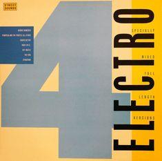 Still my favourite Electro Album