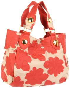 Obsessed with Big Buddha bags and their mission. Want this bag badly! Best Handbags, Purses And Handbags, Big Buddha Bags, Coral Orange, Orange Color, Teal, Yellow, Models, Evening Bags