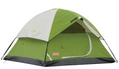 Coleman Sundome 6 6 Person Tent Camping Dome Structure High New