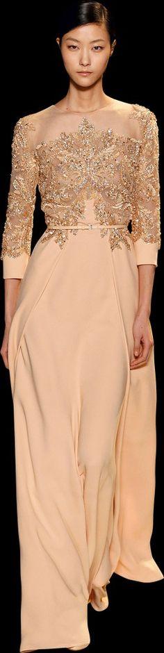 Elie Saab Haute Couture S/S 2014