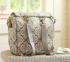 Petunia Pickle Bottom Amsterdam Boxy Backpack | Pottery Barn Kids