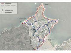 PLEVENON, Aménagement du Cap Fréhel | phytolab – Agence Paysage & Environnement