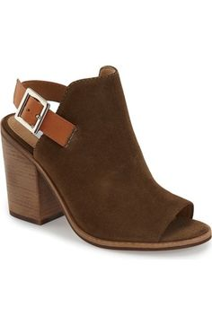 7f4e4e90755 Steve Madden  Tallen  Sandal (Women) available at  Nordstrom Suede Sandals
