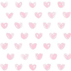 Buy online Marley+Malek Kids Wallpaper, Love in Pink. Roll Size: wide x long. Pink Wallpaper For Walls, Kids Wallpaper, Trendy Wallpaper, Pink Walls, Textured Wallpaper, Wall Wallpaper, Pattern Wallpaper, Wallpaper Backgrounds, Summer Wallpaper