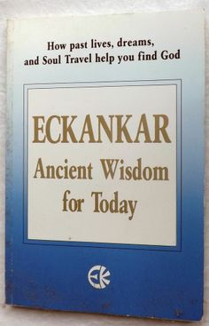 1000 Images About Eckankar Books On Pinterest Past Life