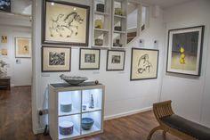 Kellie Miller Arts Gallery – Artists Open Houses